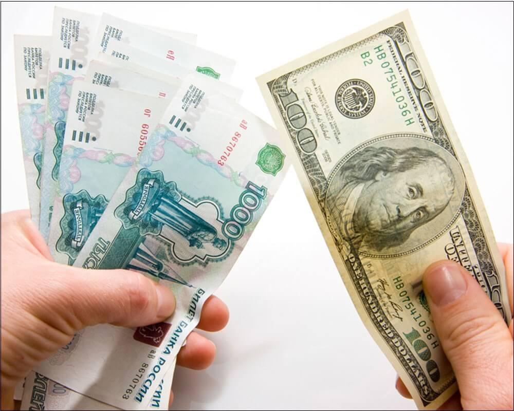 обмен валют черный рынок харьков