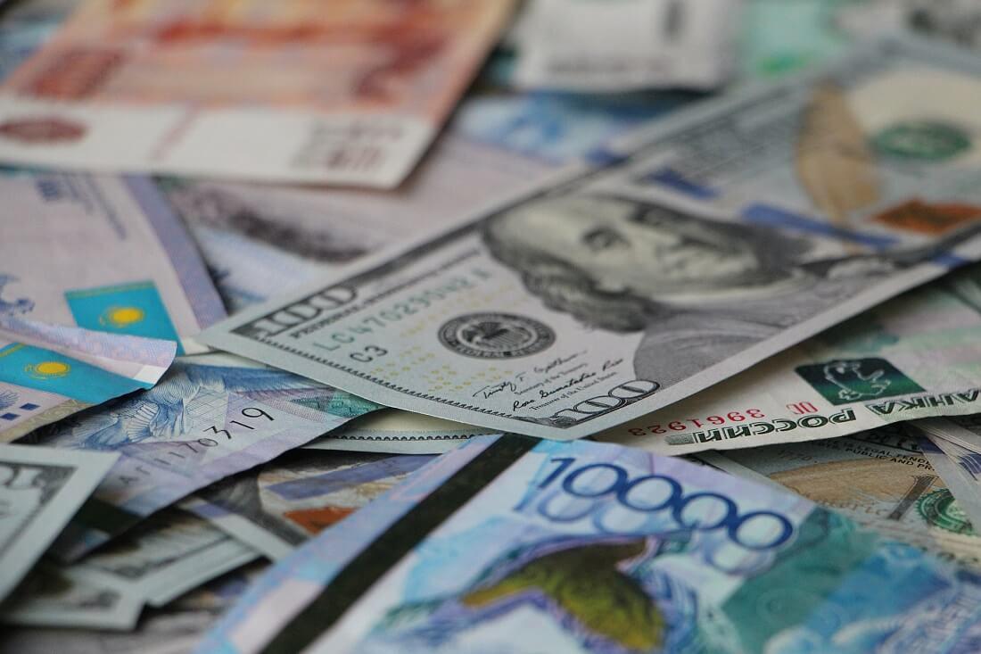 покупка продажа валют