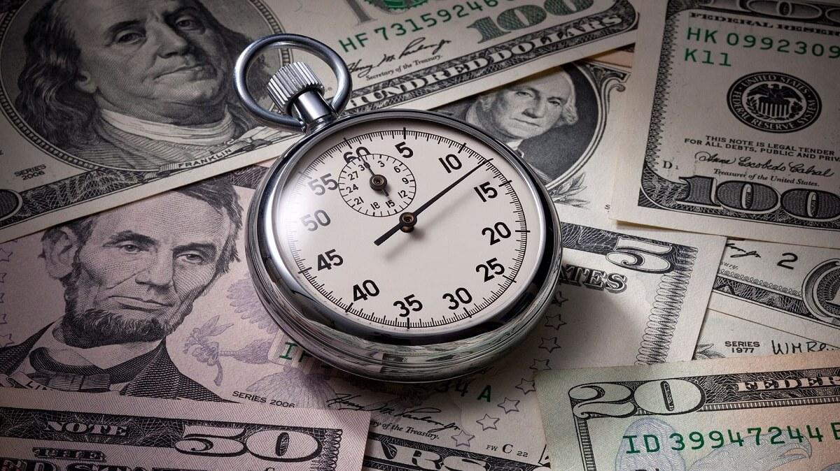 курс доллара черный харьков
